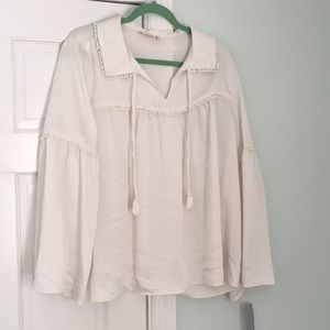 Nannette Lenore blouse XL